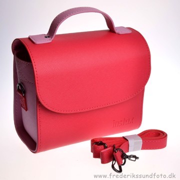 Instax Mini 9 taske Flamingo pink