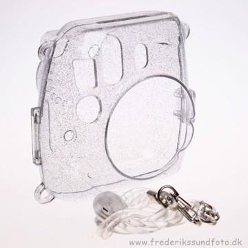 Instax Mini 9 taske Transparent