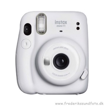 Fujifilm Instax Mini 11 Ice-white