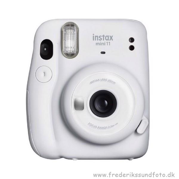 Fujifilm Instax Mini 11 Ice-white