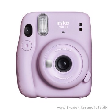 Fujifilm Instax Mini 11 Lilac-purple