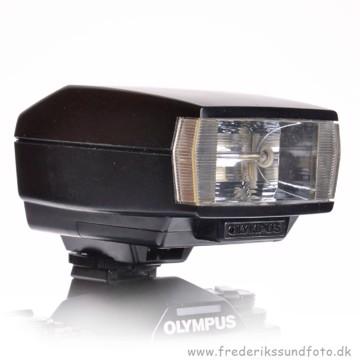 BRUGT Olympus T-20 flash