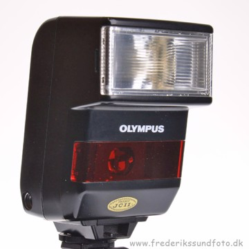 BRUGT Olympus F280 Full-synchro flash