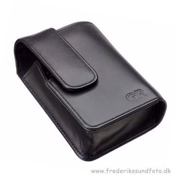 Ricoh Læder Soft case GC-9 til Ricoh GR-III