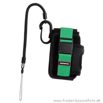 Olympus CSCH-125 taske/holder til Tracking
