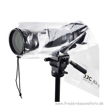 JJC RI-5 Rain cover til 45cm kamera & objektiv