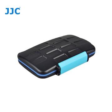 JJC MC-2 Card safe etui til hukommelseskort