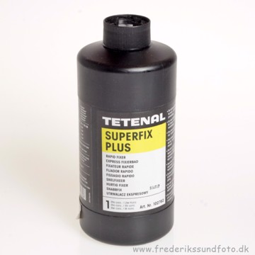 Tetenal Superfix Plus S/H Fixer 1L