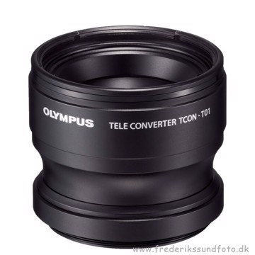 Olympus TCON-T01 TeleConverter