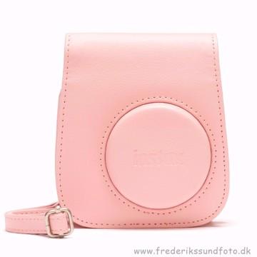 Fujifilm Instax Mini 11 Blush-pink taske