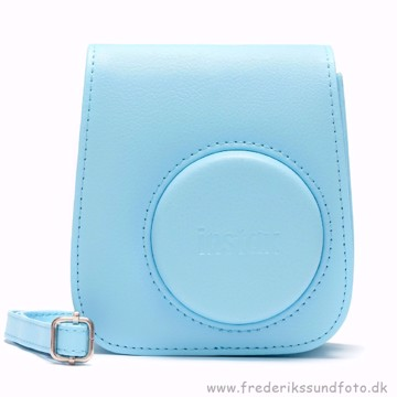 Fujifilm Instax Mini 11 Sky-blue taske