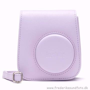 Fujifilm Instax Mini 11 Lilac-purple taske