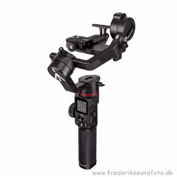 Manfrotto MVG220 Gimbal
