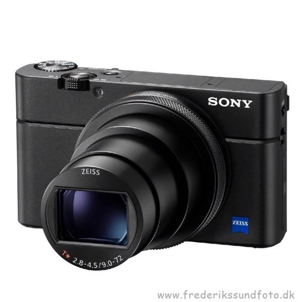 Sony Cyber-Shot RX100 VII