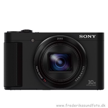 Sony Cyber-Shot HX90V sort