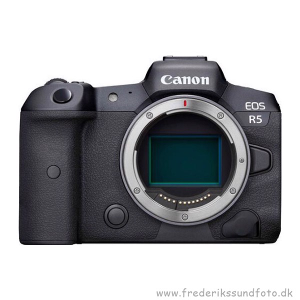 Canon EOS R5 Kamerahus