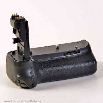 Meike Batterigreb til Canon EOS 80D/70D