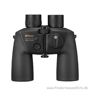 Nikon 7x50 CF WP Global Compas