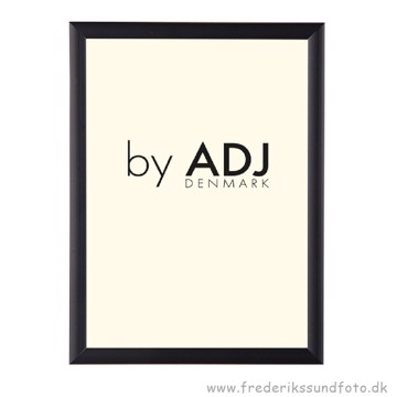 ADJ Backloaders 20x25 sort alu.