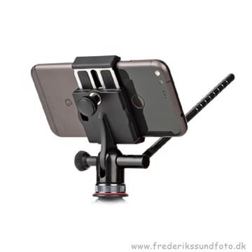 Joby GripTight Video Mount Pro til Smartphone