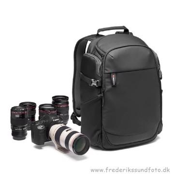 Manfrotto Advanced Befree fotorygsæk