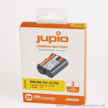 Jupio CNI0028 Nikon EN-EL15B