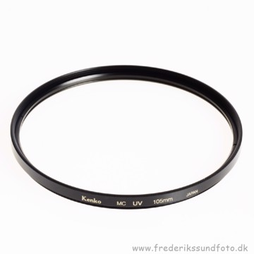 Kenko Pro filter HQ MC-UV 105mm