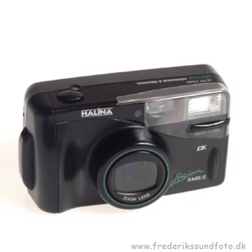 BRUGT Halina Vision XMS/Z - Analog kamera