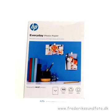 HP 10x15 Everyday Glossy Photo 200g