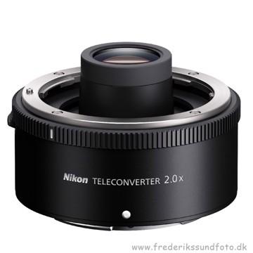 Nikon Z TC-2.0x Teleconverter