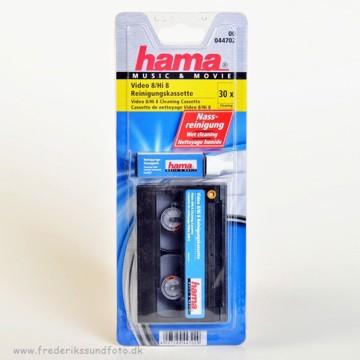 Hama Rensebånd kit til Video 8