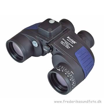 Focus Aquafloat 7x50 Compass