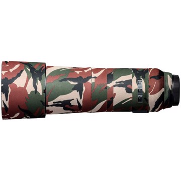 Easycover Green Camouflage Canon RF 800mm f/11