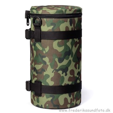 Easycover Objektiv taske Camouflage 130x290mm