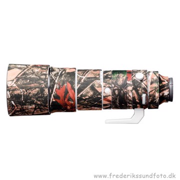 Easycover Forest Camouflage Sony 200-600mm