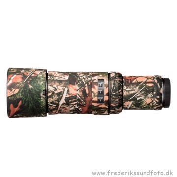 Easycover Forest Camouflage Canon RF 600mm f/11