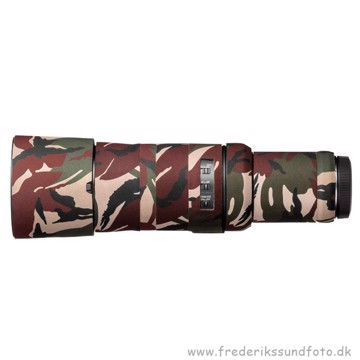 Easycover Green Camouflage Canon RF 600mm f/11