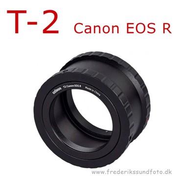 Dörr T2 adapter til Canon EOS R