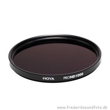 Hoya 77mm Pro ND1000 filter ( 10 stop )