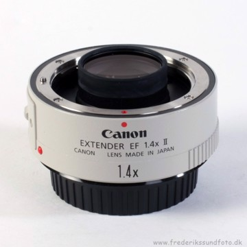 BRUGT Canon Extender EF 1.4x II