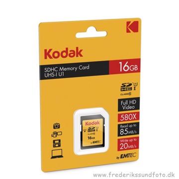Kodak SD 16GB Class 10
