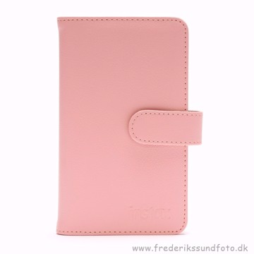 Fujifilm Instax mini 11 album Blush-Pink