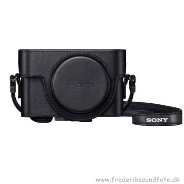 Sony LCJ-RXF etui til  RX100