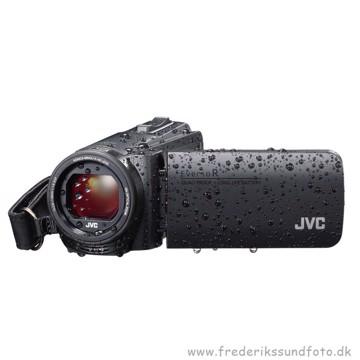 JVC Everio GZ-R495BE Videokamera