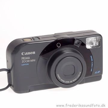 BRUGT Canon Prima Zoom Mini Caption